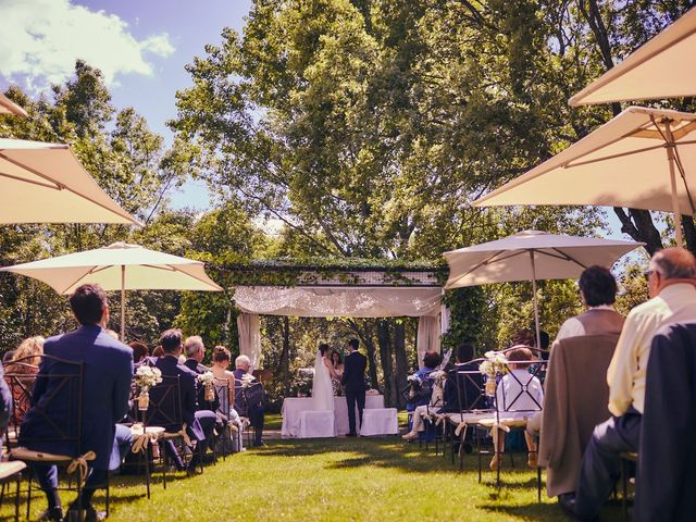 La boda de Ruben y Karis en Peralejo, Madrid 50