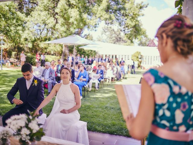 La boda de Ruben y Karis en Peralejo, Madrid 53