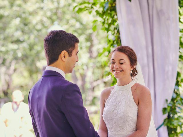 La boda de Ruben y Karis en Peralejo, Madrid 55