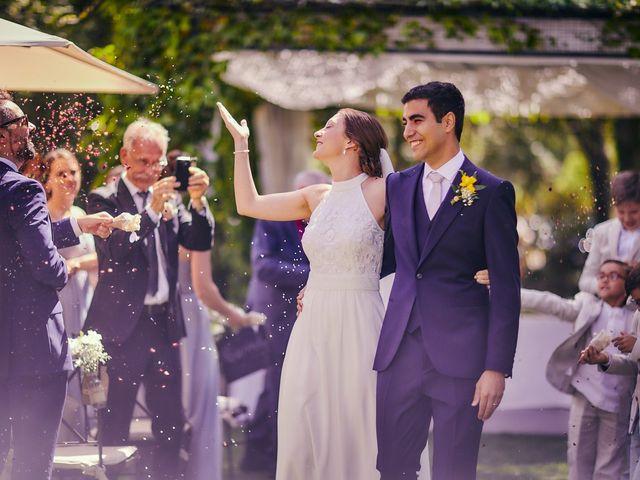 La boda de Ruben y Karis en Peralejo, Madrid 57