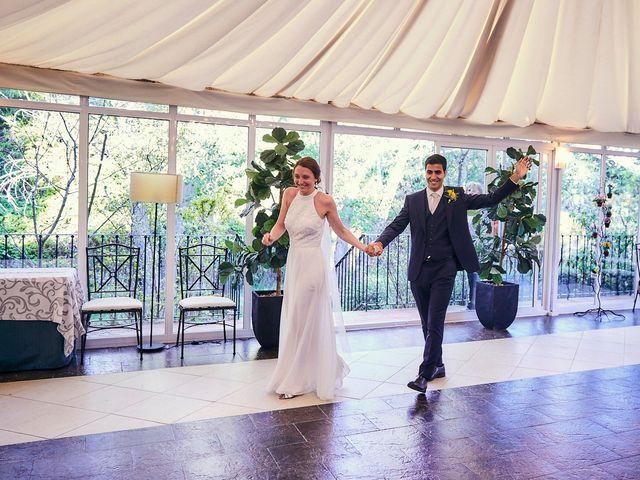La boda de Ruben y Karis en Peralejo, Madrid 62