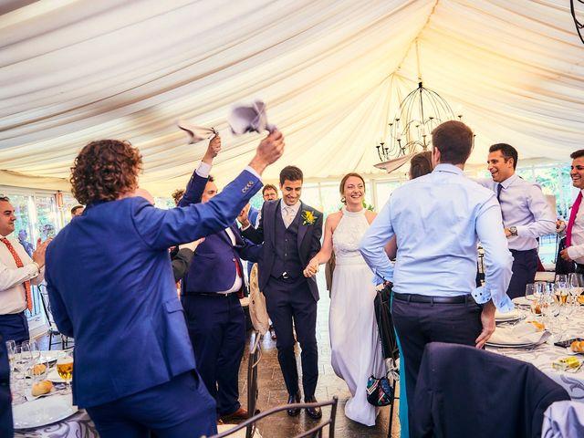 La boda de Ruben y Karis en Peralejo, Madrid 64