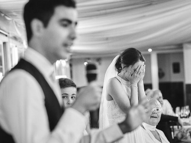 La boda de Ruben y Karis en Peralejo, Madrid 66