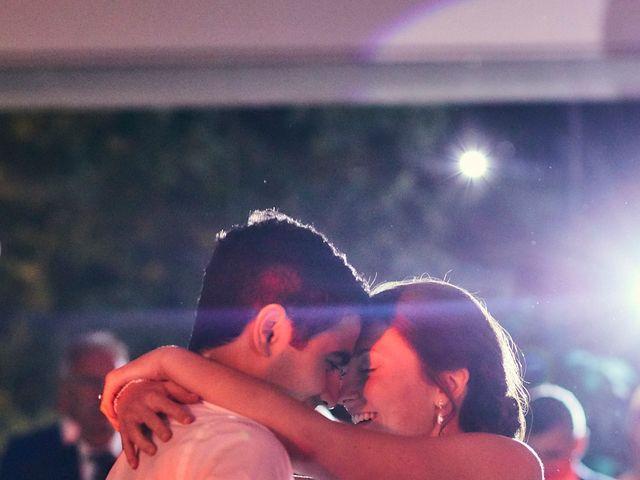 La boda de Ruben y Karis en Peralejo, Madrid 71
