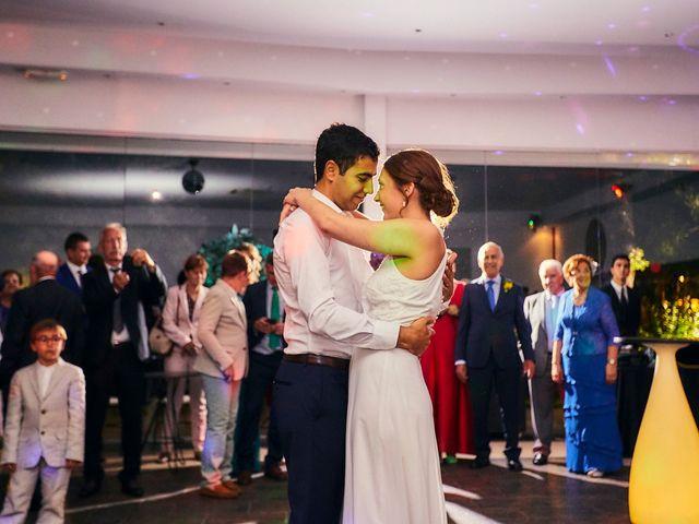 La boda de Ruben y Karis en Peralejo, Madrid 72