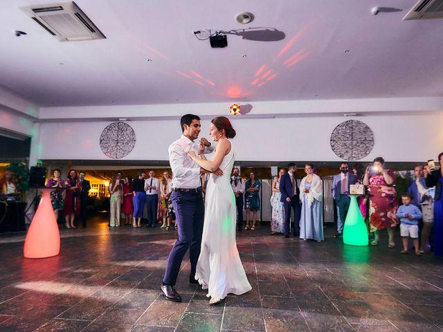 La boda de Ruben y Karis en Peralejo, Madrid 73