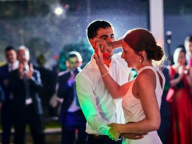 La boda de Ruben y Karis en Peralejo, Madrid 74