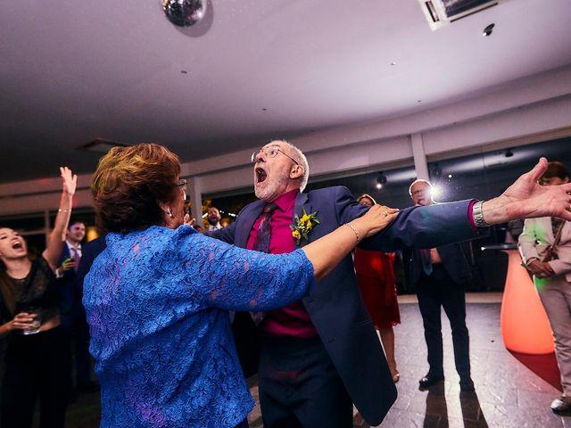 La boda de Ruben y Karis en Peralejo, Madrid 79