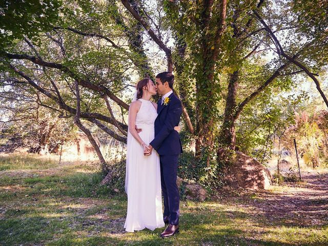 La boda de Ruben y Karis en Peralejo, Madrid 81