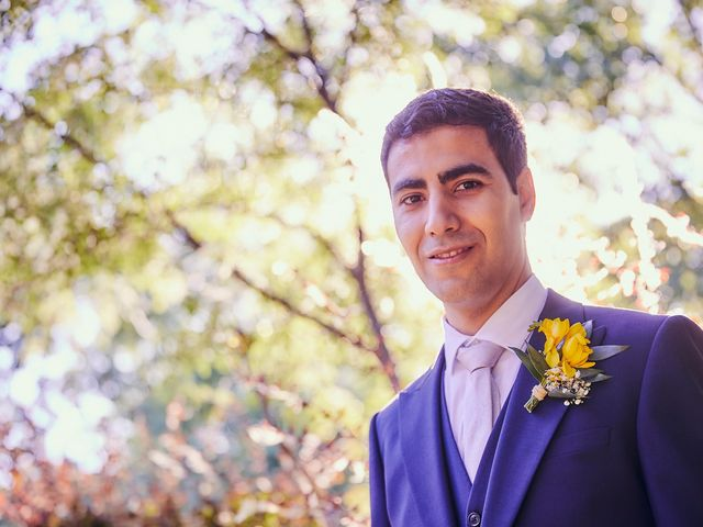 La boda de Ruben y Karis en Peralejo, Madrid 93