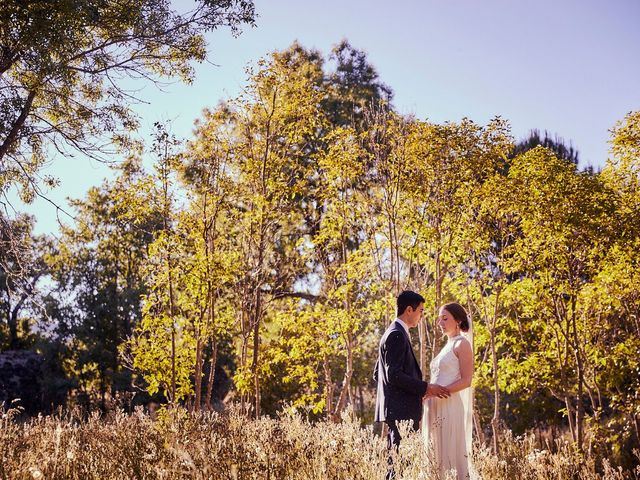 La boda de Ruben y Karis en Peralejo, Madrid 95