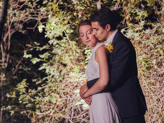 La boda de Ruben y Karis en Peralejo, Madrid 103