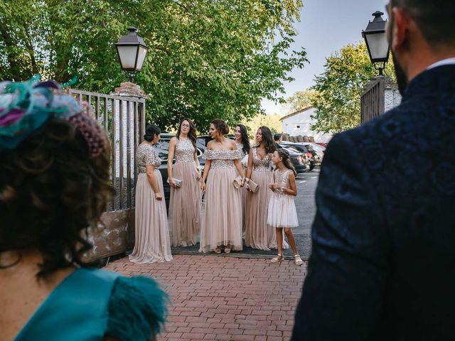La boda de Joaquin y Lorena en Alcalá De Henares, Madrid 18