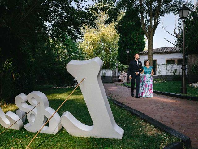 La boda de Joaquin y Lorena en Alcalá De Henares, Madrid 19