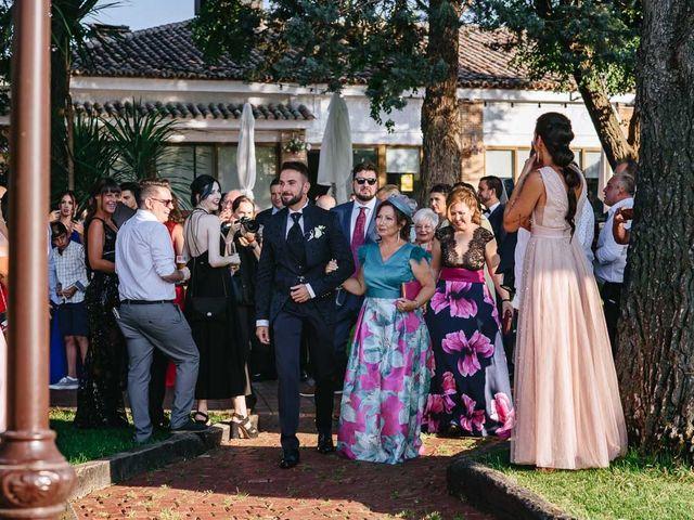 La boda de Joaquin y Lorena en Alcalá De Henares, Madrid 20