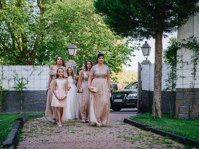 La boda de Joaquin y Lorena en Alcalá De Henares, Madrid 22