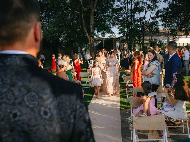 La boda de Joaquin y Lorena en Alcalá De Henares, Madrid 24
