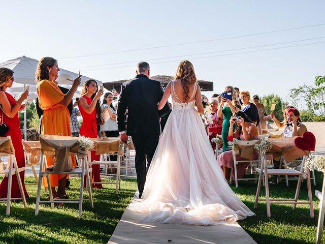 La boda de Joaquin y Lorena en Alcalá De Henares, Madrid 25
