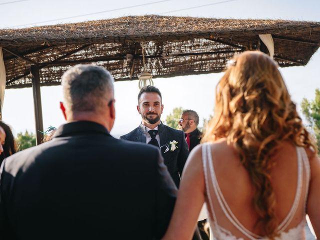 La boda de Joaquin y Lorena en Alcalá De Henares, Madrid 26
