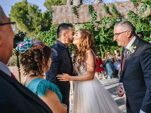 La boda de Joaquin y Lorena en Alcalá De Henares, Madrid 27