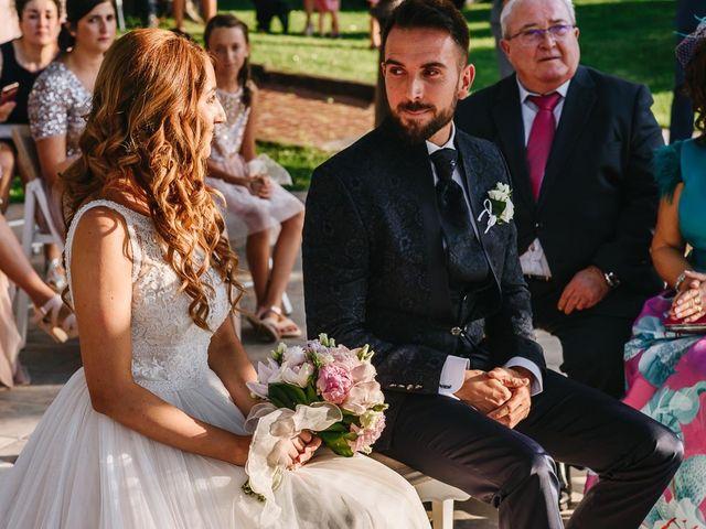 La boda de Joaquin y Lorena en Alcalá De Henares, Madrid 28
