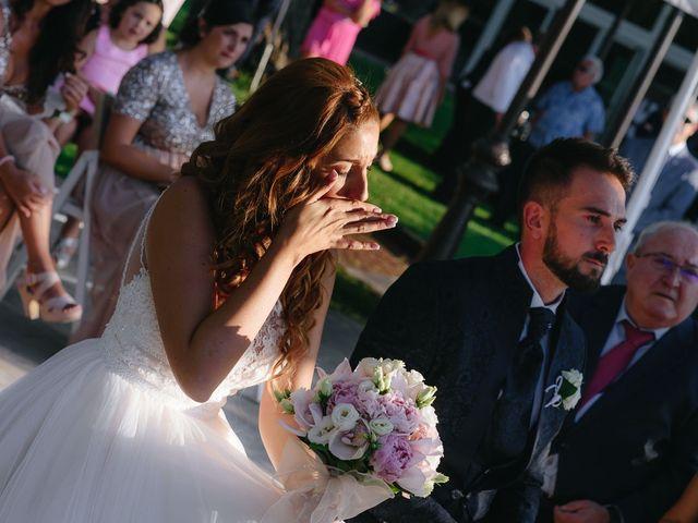 La boda de Joaquin y Lorena en Alcalá De Henares, Madrid 30