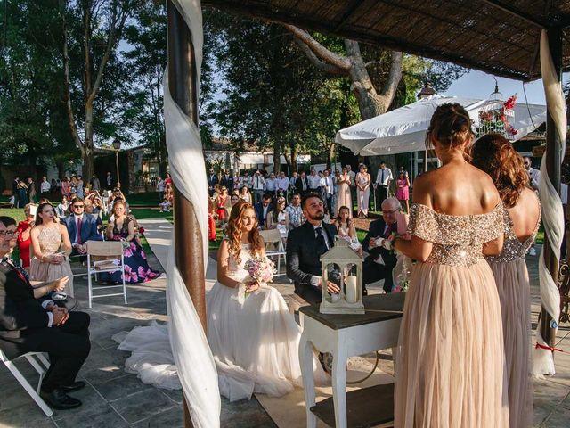 La boda de Joaquin y Lorena en Alcalá De Henares, Madrid 32