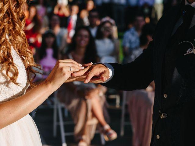 La boda de Joaquin y Lorena en Alcalá De Henares, Madrid 34