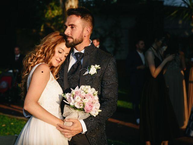 La boda de Joaquin y Lorena en Alcalá De Henares, Madrid 41