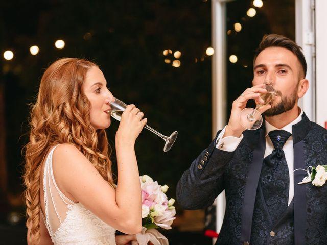 La boda de Joaquin y Lorena en Alcalá De Henares, Madrid 45