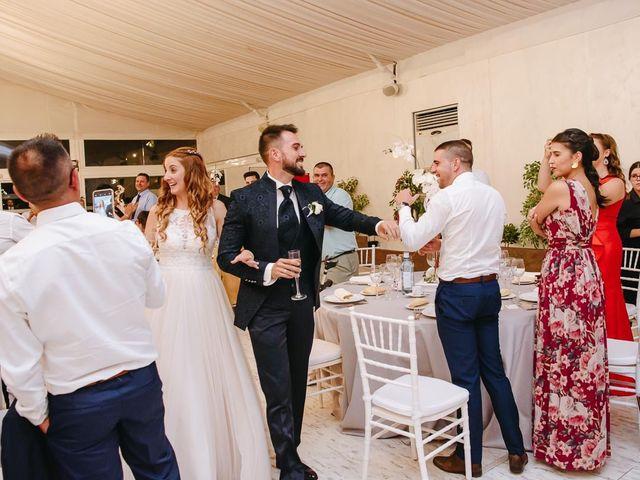La boda de Joaquin y Lorena en Alcalá De Henares, Madrid 46
