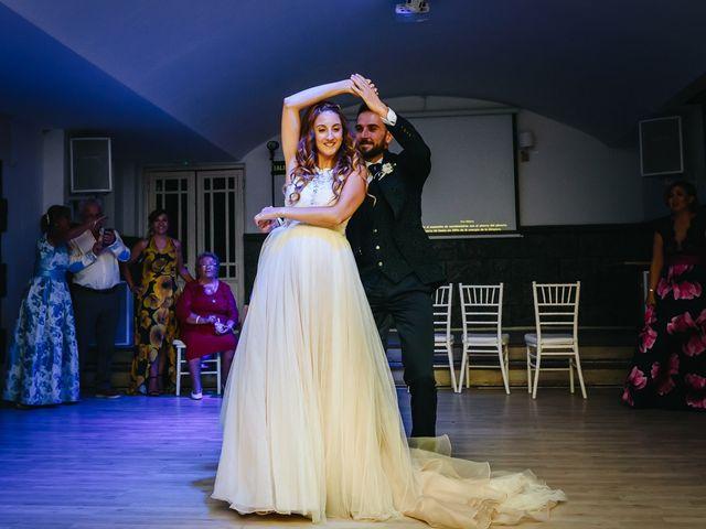 La boda de Joaquin y Lorena en Alcalá De Henares, Madrid 53