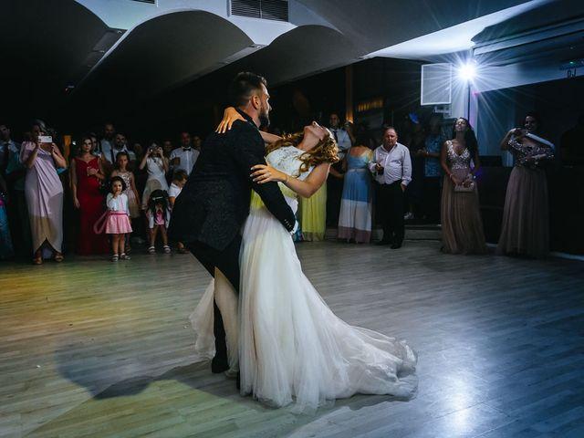 La boda de Joaquin y Lorena en Alcalá De Henares, Madrid 54