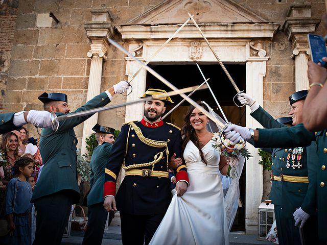 La boda de Jose Antonio y Raquel
