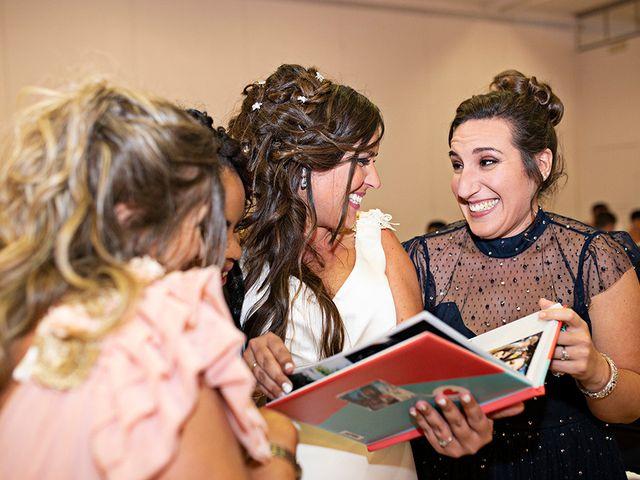 La boda de Raquel y Jose Antonio en Montemolin, Badajoz 26