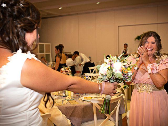 La boda de Raquel y Jose Antonio en Montemolin, Badajoz 27