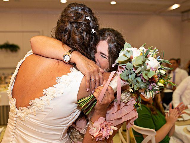 La boda de Raquel y Jose Antonio en Montemolin, Badajoz 28