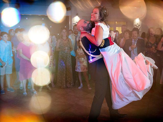 La boda de Raquel y Jose Antonio en Montemolin, Badajoz 33