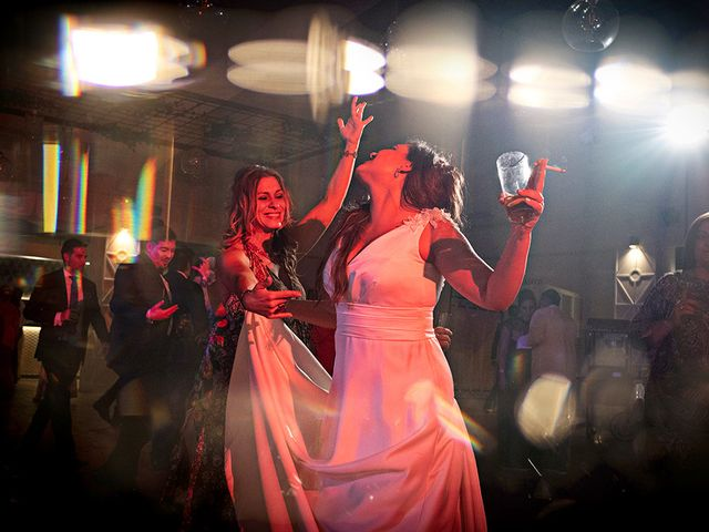 La boda de Raquel y Jose Antonio en Montemolin, Badajoz 35