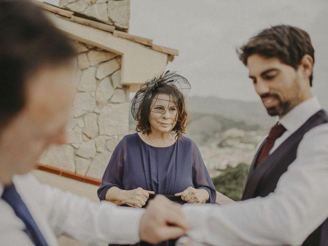 La boda de Víctor y Patricia en Vilanova Del Valles, Barcelona 17