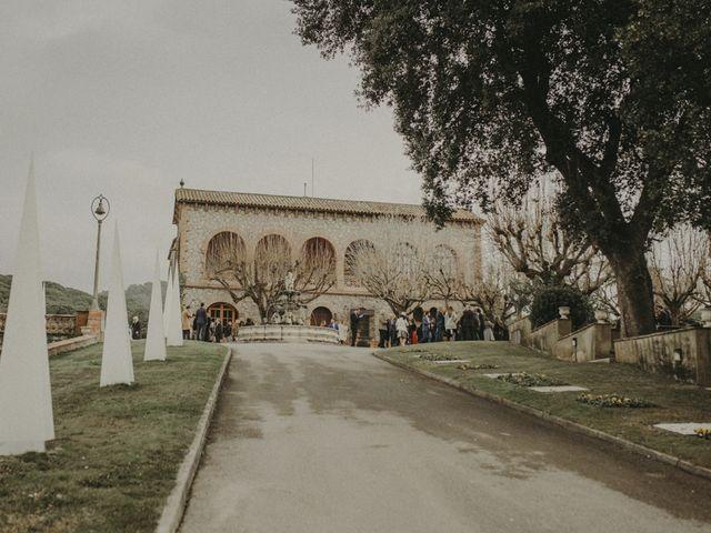La boda de Víctor y Patricia en Vilanova Del Valles, Barcelona 57