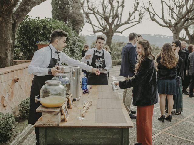 La boda de Víctor y Patricia en Vilanova Del Valles, Barcelona 61