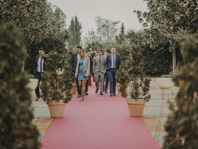 La boda de Víctor y Patricia en Vilanova Del Valles, Barcelona 67