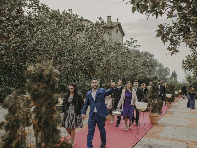 La boda de Víctor y Patricia en Vilanova Del Valles, Barcelona 68