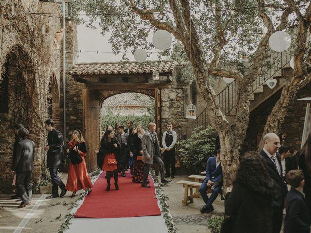 La boda de Víctor y Patricia en Vilanova Del Valles, Barcelona 70