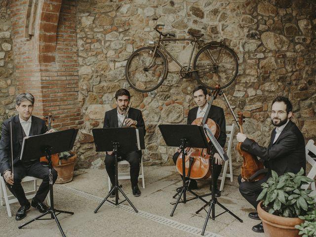 La boda de Víctor y Patricia en Vilanova Del Valles, Barcelona 73