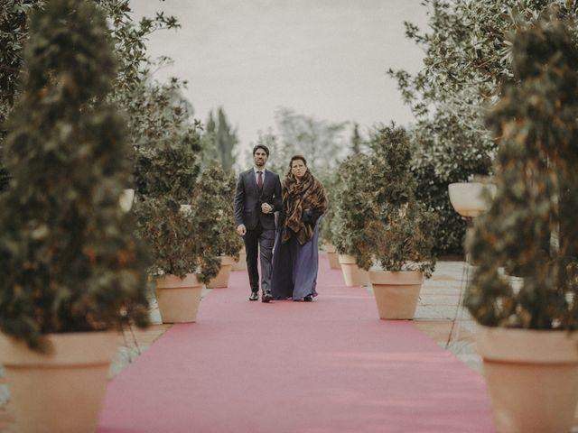 La boda de Víctor y Patricia en Vilanova Del Valles, Barcelona 77