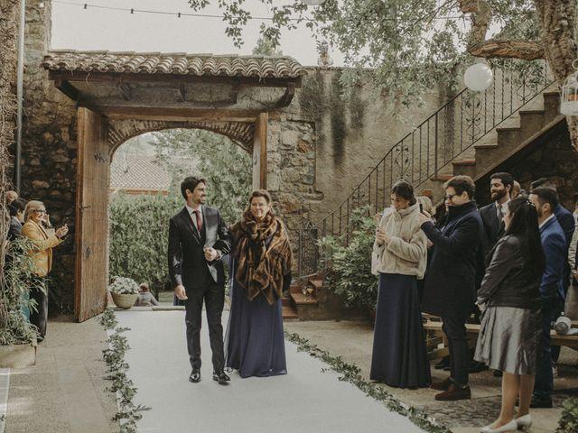 La boda de Víctor y Patricia en Vilanova Del Valles, Barcelona 81