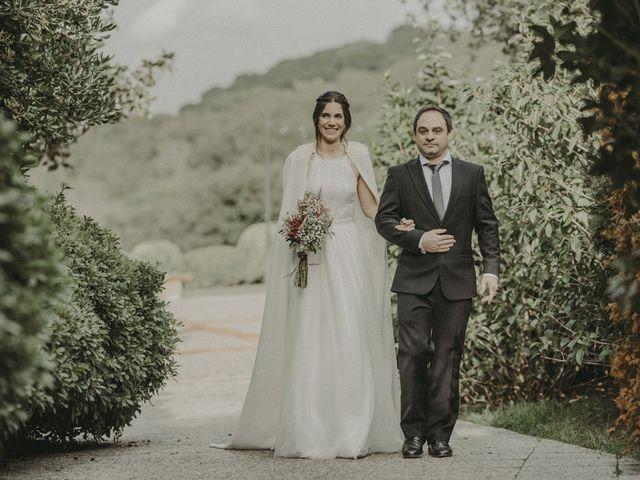 La boda de Víctor y Patricia en Vilanova Del Valles, Barcelona 89