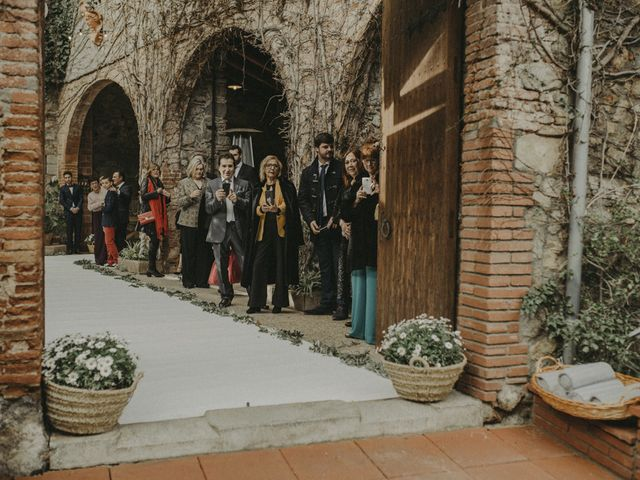 La boda de Víctor y Patricia en Vilanova Del Valles, Barcelona 90